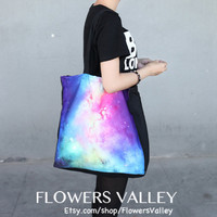 Galaxy/ Cosmic/ Nebula/ Space Bag