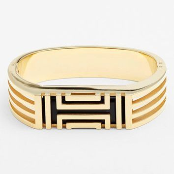 Tory Burch for Fitbit® Hinged Bracelet | Nordstrom