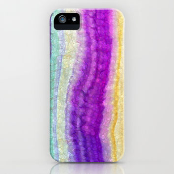 MINERAL MIND iPhone & iPod Case by Catspaws | Society6