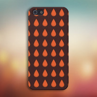 Halloween Candy Corn Case for iPhone 6 6+ iPhone 5 5s 5c iPhone 4 4s and Samsung Galaxy s5 s4 & s3