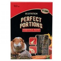 Ecotrition Perfect Portions Essential Blend Guinea Pig