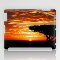 Fiery Dragon iPad Case by Chris' Landscape Images of Australia | Society6