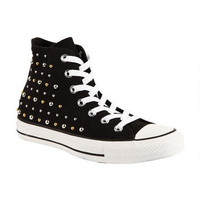 Converse Hi-Tops Canvas Studs