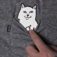 LORD NERMAL (GRAY) | RIPNDIP