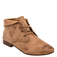 Ahi - Women's Leather Chukka Boots | Juil - Earthing Sandals and Shoes