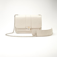 FOREVER 21 Chain Strap Crossbody
