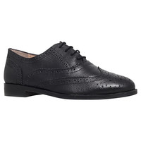 Buy Miss KG Nelly Lace Up Brogues | John Lewis