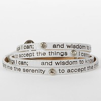Good Work(s) Serenity Wrap Bracelet - Women&#x27;s Accessories | Buckle