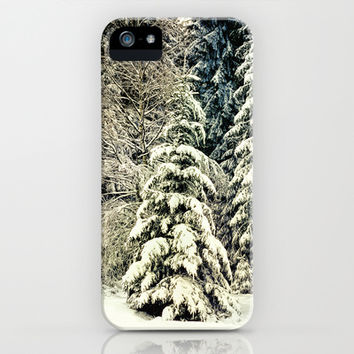 Warm Inside iPhone & iPod Case by Tordis Kayma