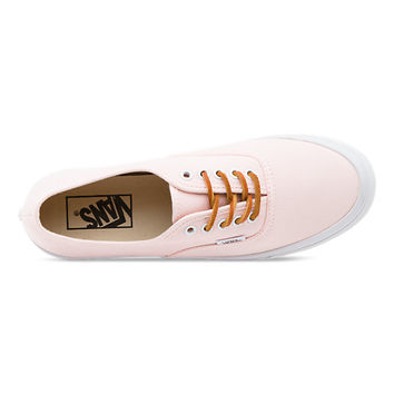 Brushed Twill Authentic Slim | Shop Womens Shoes at Vans