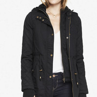 3-IN-1 CONVERTIBLE JACKET from EXPRESS