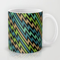 Path of Life Mug by Alice Gosling