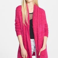 Women's MINKPINK 'Snuggle Up' Cardigan