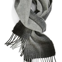 Men's The Rail Gradient Knit Scarf