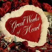 Great Works of the Heart Craft Book