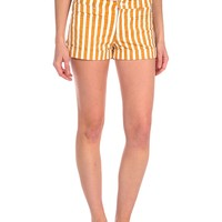 Henry & Belle Sailor Short