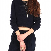 House of Harlow 1960 Cloey Pullover