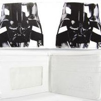 ROCKWORLDEAST - Star Wars, Wallet, Darth Vader