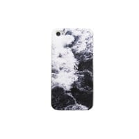 WAVES IPHONE CASE - iPhone