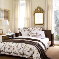 Hepburn LULUDK Bed Linens