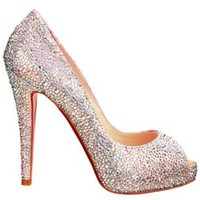 Christian Louboutin Very Riche,christian louboutin shoes