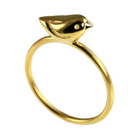 Baby Sparrow Ring