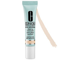Acne Solutions Clearing Concealer - CLINIQUE | Sephora