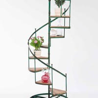 Kare Flower Stand Steps - Urban Outfitters