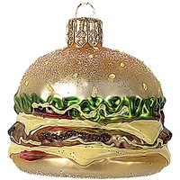 Women's Nordstrom at Home Burger Ornament