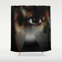 Shower Curtains by Christy Leigh | Society6