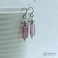 Polymer clay beads and jewelery by Cate van Alphen