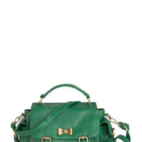 Verde and Night Bag | Mod Retro Vintage Bags | ModCloth.com