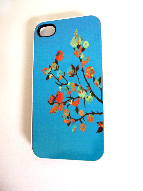 Cool iPhone 4 / 4S Sassy Cases Cute and Unique Phone Cases Fall Day