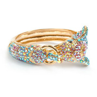 Pree Brulee - Enchanted Elephant Bracelet