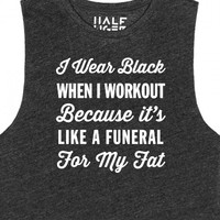 Fat Funeral