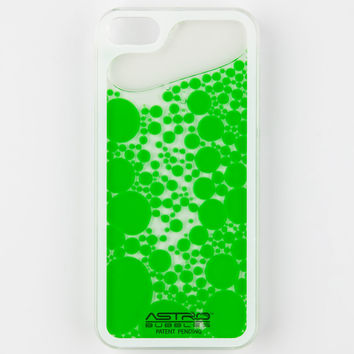 Astro Bubbles Liquid Filled iPhone 5/5S Case 250812500 | Phone Cases