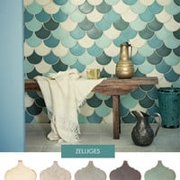 tiles by fired earth | the style files