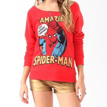 The Amazing Spider-Man™ Pullover