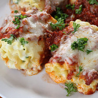 Lasagna Roll Ups Recipe | Free Online Recipes | Free Recipes