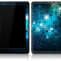 Amazon Kindle Fire Skin Cover - Mosaic