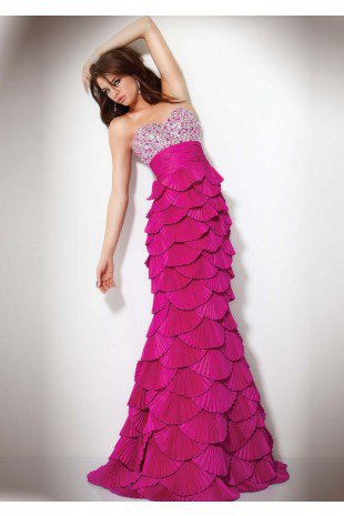 Jovani Couture 71355 Dress