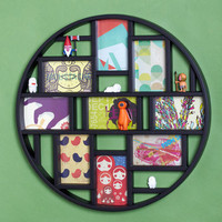 Round Here Photo Frame | Mod Retro Vintage Wall Decor | ModCloth.com