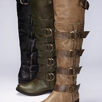 Rauley Riding Boot - Madden Girl - Victoria&#x27;s Secret