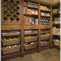 home decor / Drooling for this pantry!!!