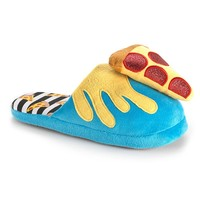 Pepperoni Pizza Women's Slippers