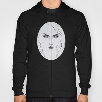 These eyes are not your eyes Hoody by eDrawings38 | Society6