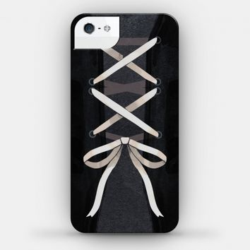 Laced up Corset Phone Case