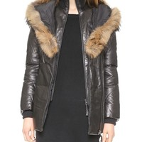 Mackage Ingrid Coat
