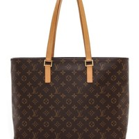 What Goes Around Comes Around Louis Vuitton Monogram Vavin Bag