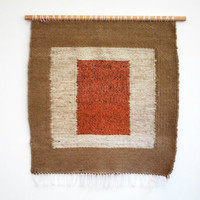 Color Theory Wall Hanging
